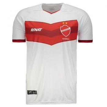 Camisa Rinat Vila Nova II 2018 Nº 10