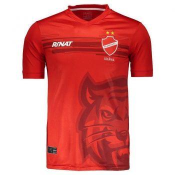 Camisa Rinat Vila Nova Pré Jogo 2017