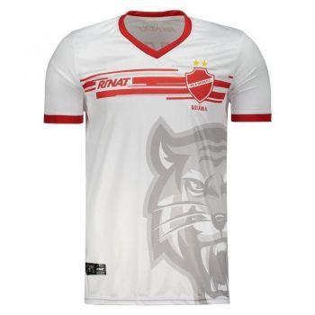 Camisa Rinat Vila Nova Pré Jogo 2018