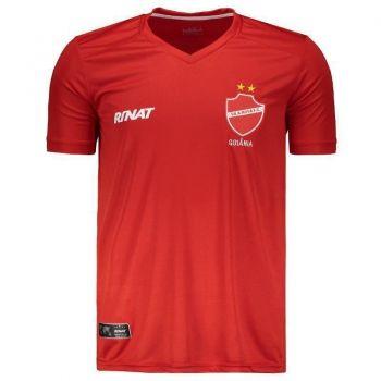 Camisa Rinat Vila Nova Torcedor 2018 Nº 10