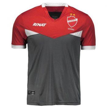 Camisa Rinat Vila Nova Treino 2017