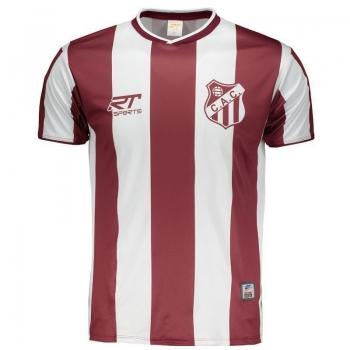 Camisa RT Sports Cambará I 2017 com Número