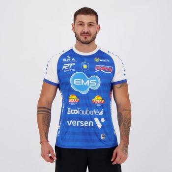 Camisa RT Sports Taubaté Vôlei I 2021