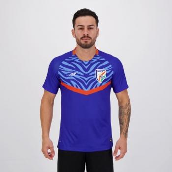 Camisa Six5six Índia Home 2021