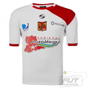 Camisa Skyros Deportivo Anzoátegui Away 2013