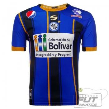 Camisa Skyros Mineros de Guayana Home 2013