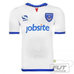 Camisa Sondico Portsmouth Away 2014