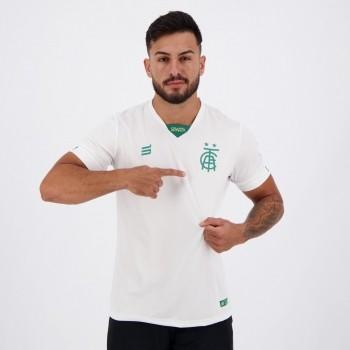 Camisa Sparta América Mineiro II 2020