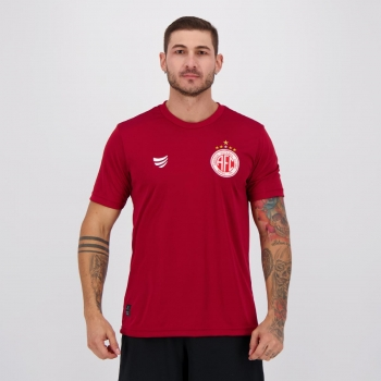 Camisa Super Bolla América RN Pré Jogo 2021