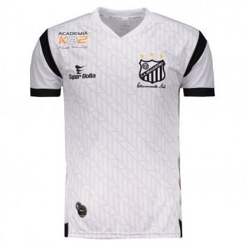Camisa Super Bolla Bragantino I 2017