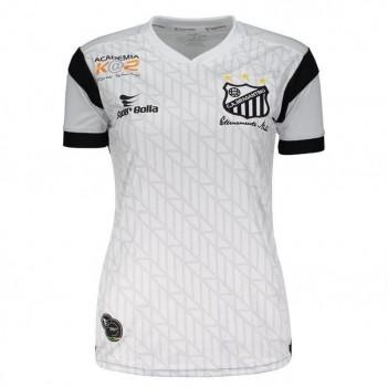 Camisa Super Bolla Bragantino I 2017 Feminina