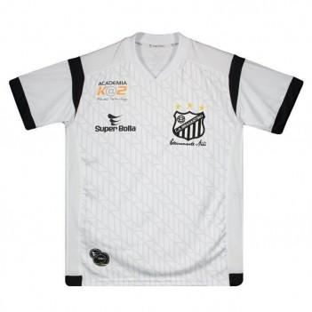 Camisa Super Bolla Bragantino I 2017 Nº 10 Juvenil