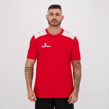 Camisa Super Bolla Champions Arena Vermelha
