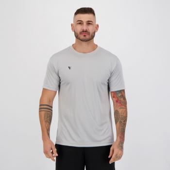 Camisa Super Bolla Clean II Cinza