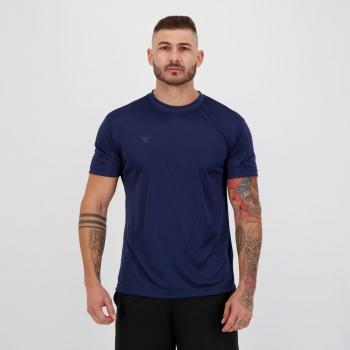 Camisa Super Bolla Clean II Marinho