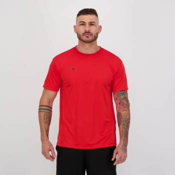 Camisa Super Bolla Clean II Vermelha