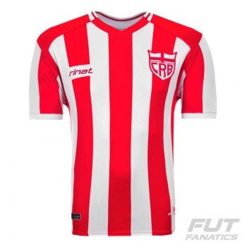 Camisa Rinat CRB Alagoas III 2016