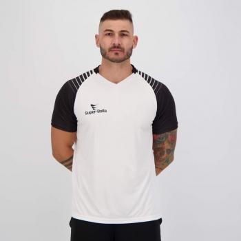 Camisa Super Bolla Dortmund Branca