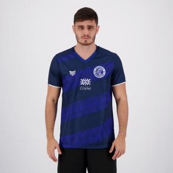 Camisa Super Bolla Goianésia I 2021 Nº10