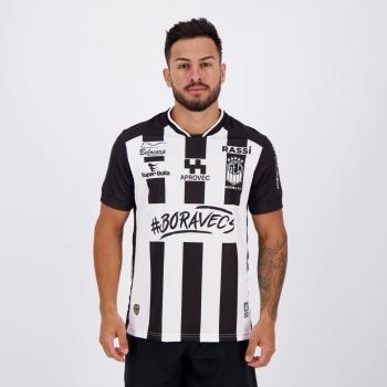 Camisa Super Bolla Goiânia I 2020 N°10