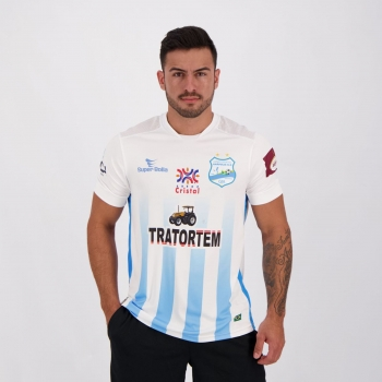 Camisa Super Bolla Grêmio Anápolis I 2020