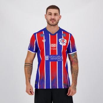 Camisa Super Bolla Itumbiara I 2021