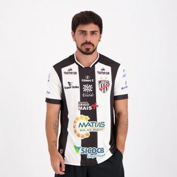 Camisa Super Bolla Jaraguá I 2020