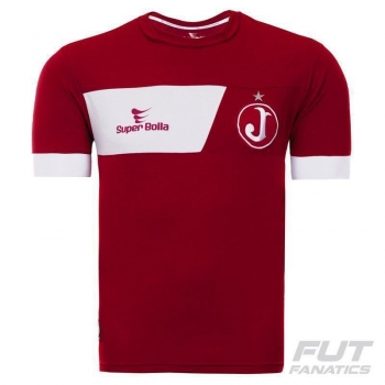 Camisa Super Bolla Juventus Comissão Técnica 2016