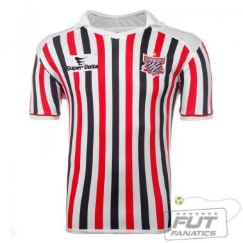 Camisa Super Bolla Paulista I 2014