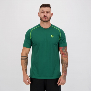 Camisa Super Bolla Power Verde