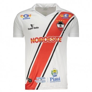 Camisa Super Bolla River Do Piauí II 2017