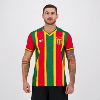 Camisa Super Bolla Sampaio Corrêa I 2021