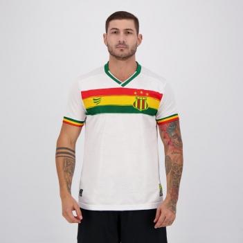 Camisa Super Bolla Sampaio Corrêa II 2021