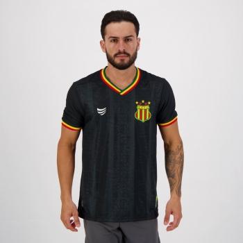 Camisa Super Bolla Sampaio Corrêa III 2021