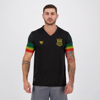 Camisa Super Bolla Sampaio Corrêa Viagem Atleta 2021