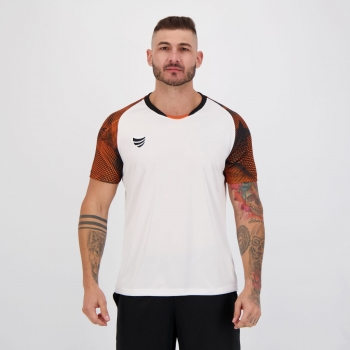 Camisa Super Bolla Tornado Pro Branca