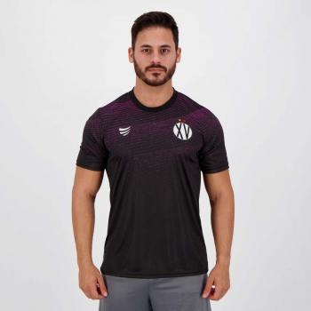 Camisa Super Bolla XV de Piracicaba Pré Jogo 2021