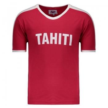 Camisa Taiti 1980 Retrô