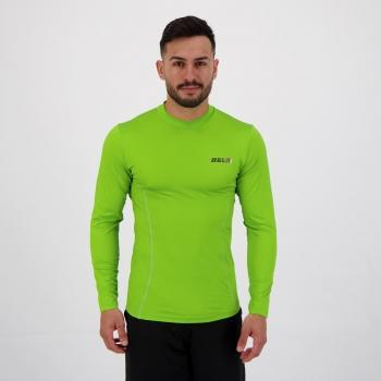 Camisa Térmica Belo 1931 Botafogo PB 2020 Verde