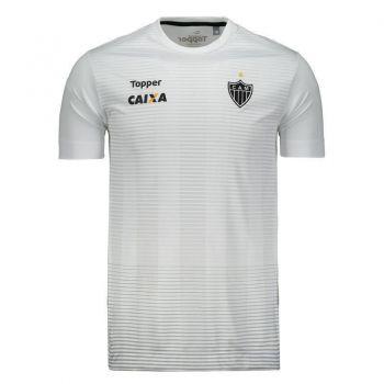 Camisa Topper Atlético Mineiro Concentração 2017