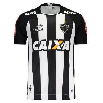 Camisa Topper Atlético Mineiro I 2017