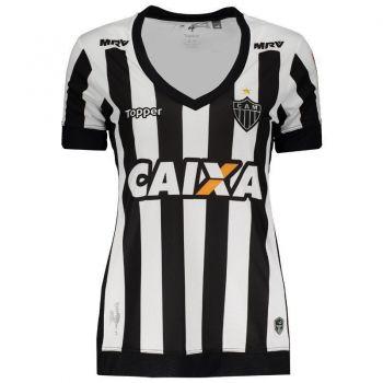 Camisa Topper Atlético Mineiro I 2017 Feminina