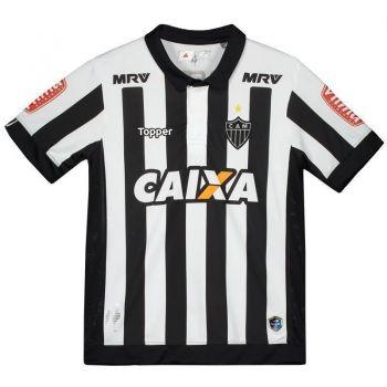 Camisa Topper Atlético Mineiro I 2017 Juvenil