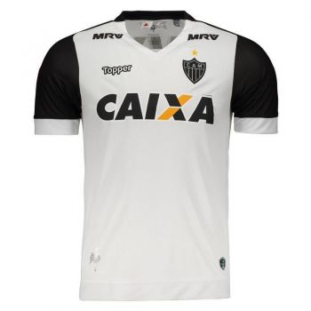 Camisa Topper Atlético Mineiro II 2017 Juvenil