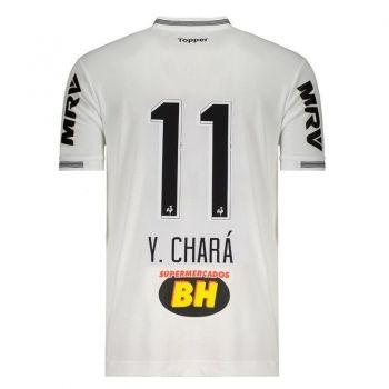 Camisa Topper Atlético Mineiro II 2018 11 Chará
