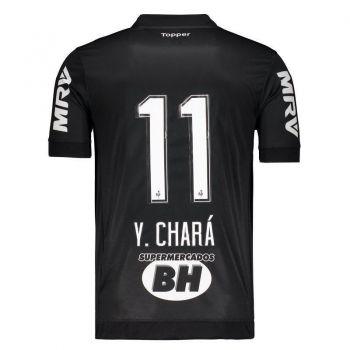 Camisa Topper Atlético Mineiro III 2018 11 Chará