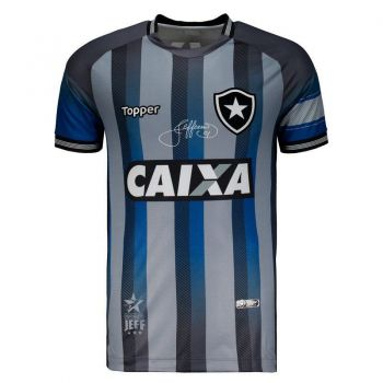 Camisa Topper Botafogo 2018 Despedida Jefferson
