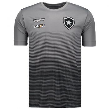 Camisa Topper Botafogo Concentração Comissão Técnica 2017