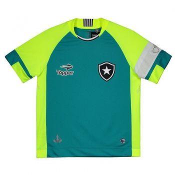 Camisa Topper Botafogo Goleiro 2016 Juvenil 1 Jefferson