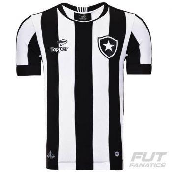 Camisa Topper Botafogo I 2016